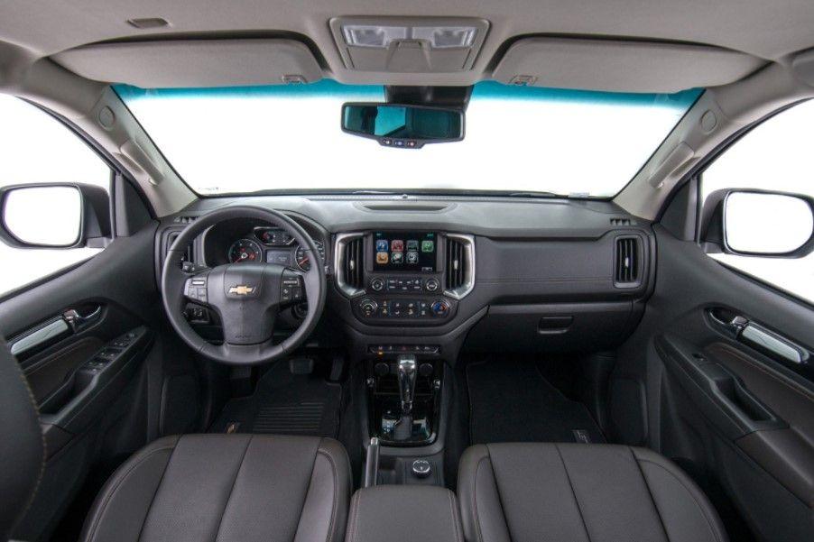 2019 Chevy Trailblazer Design Release Date And Price Chevrolet Trailblazer 2017 Chevrolet Trailblazer Chevy Trailblazer
