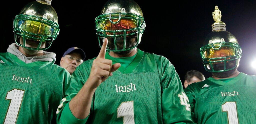 2018 College Football Week 1 Betting Lines, Season Win
