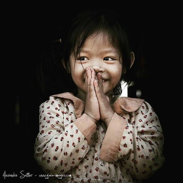 Www instagram com lamedumonde namaste child photo by