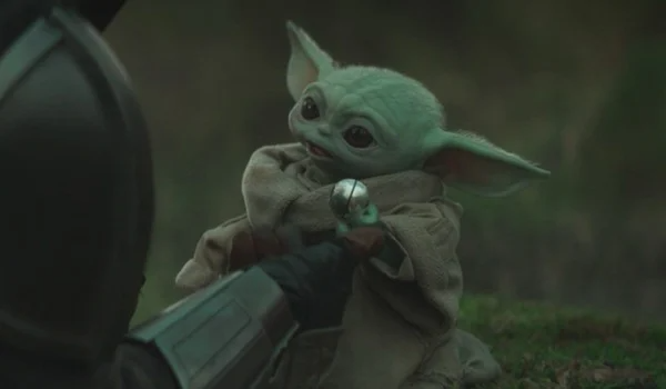 The Mandalorian Finally Revealed Baby Yoda S Real Name And Backstory In The Jedi Star Wars Pictures Baby Yoda The Mandalorian