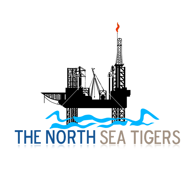 North Sea Tigers Logo Www Thenorthseatigers Com