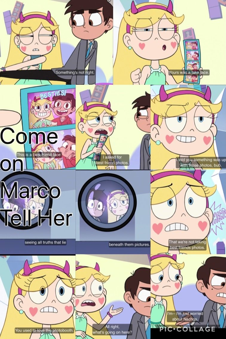 Pin by Natalia Rodriguez on Star vs the forces of evil | Pinterest ...