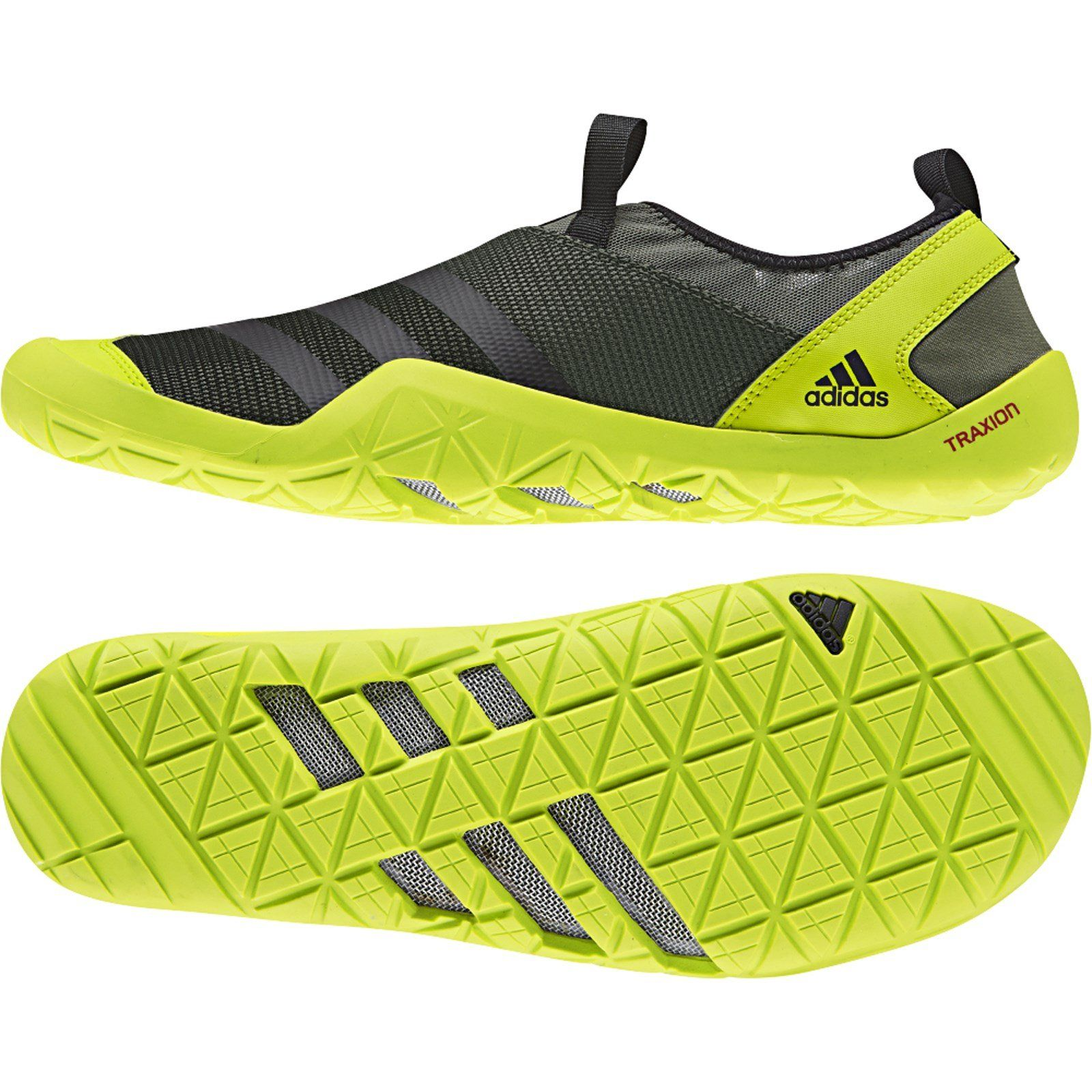 adidas climacool jawpaw slip on water shoes mens