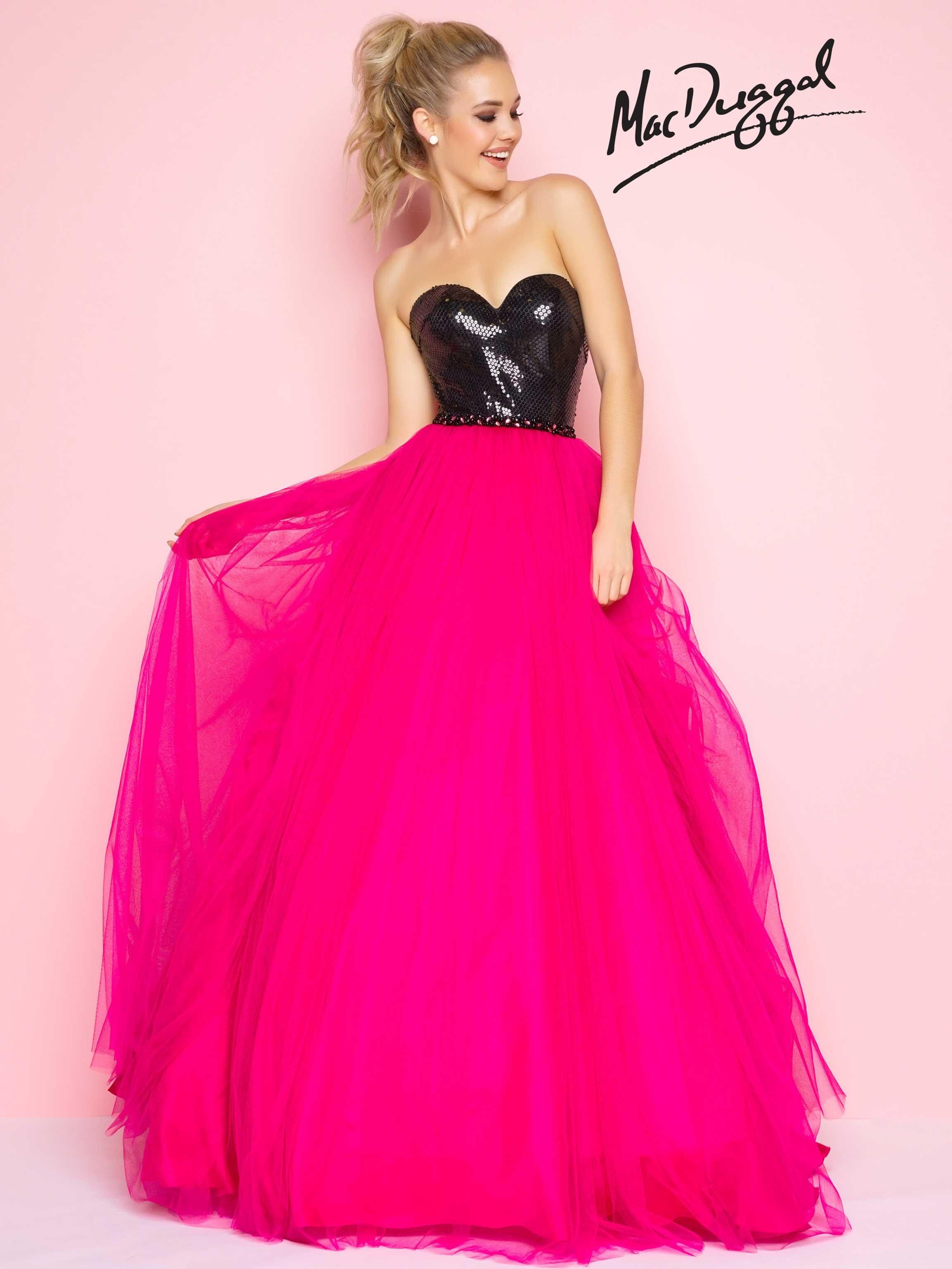 Style Search Results | Mac Duggal | Vestido de Grado | Pinterest ...