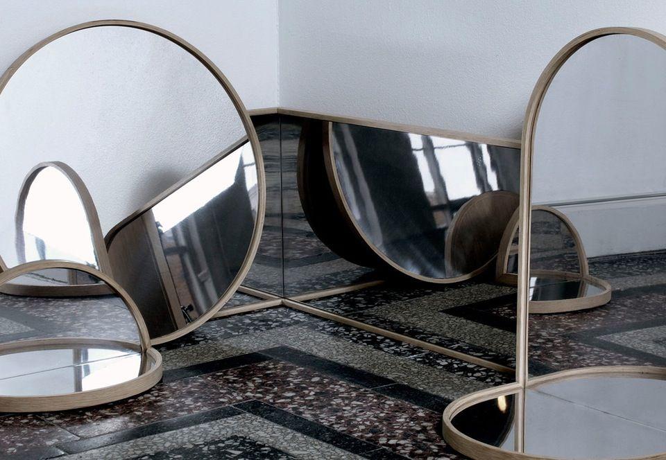 En designer fortæller: Mirror Mirror | Bobedre.dk