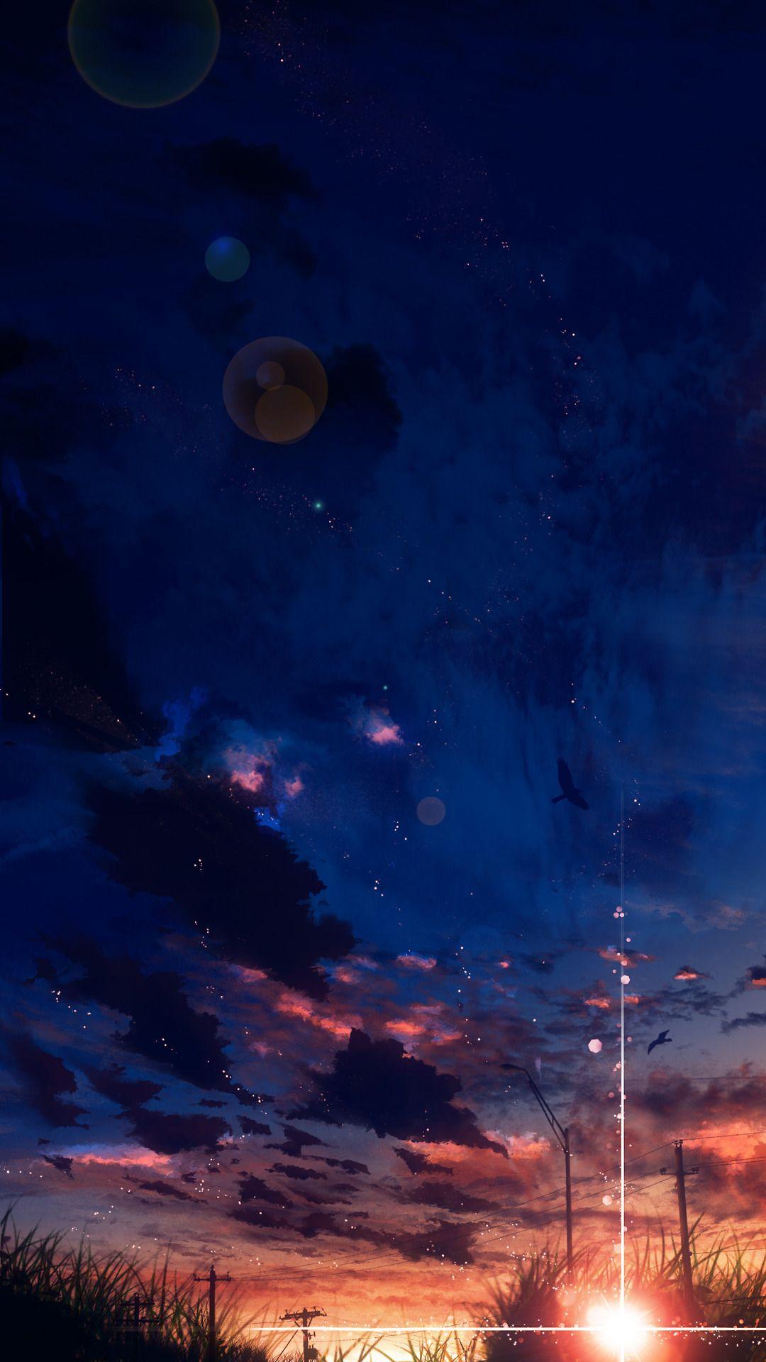 Pin By Hiro Iro On Backgrounds Anime Scenery Anime Scenery Wallpaper Scenery Wallpaper