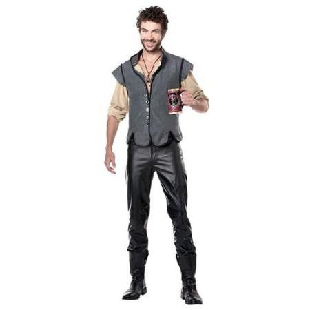Mens Captain John Smith Costume Size Small John smith and Products - cool halloween costume ideas for guys