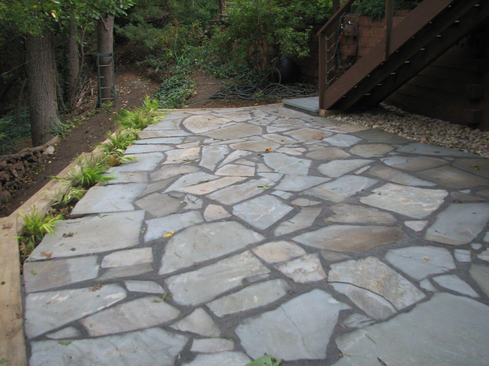 Patio Stone Floor Ideas Outdoor patio flooring ideas