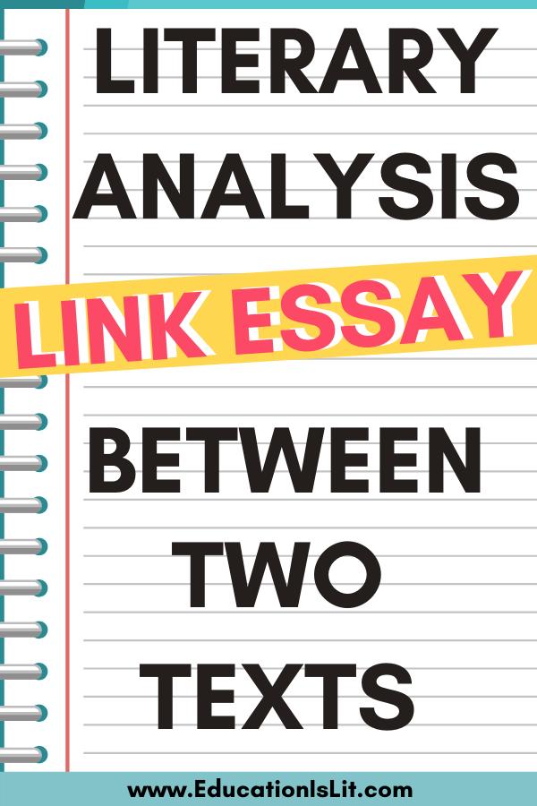 Compare contrast rubric essay