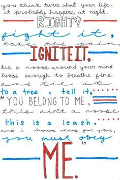 Kitchen Sink Lyrics Drawing holding onto you lyrics   music is life   pinterest   pilot, songs
