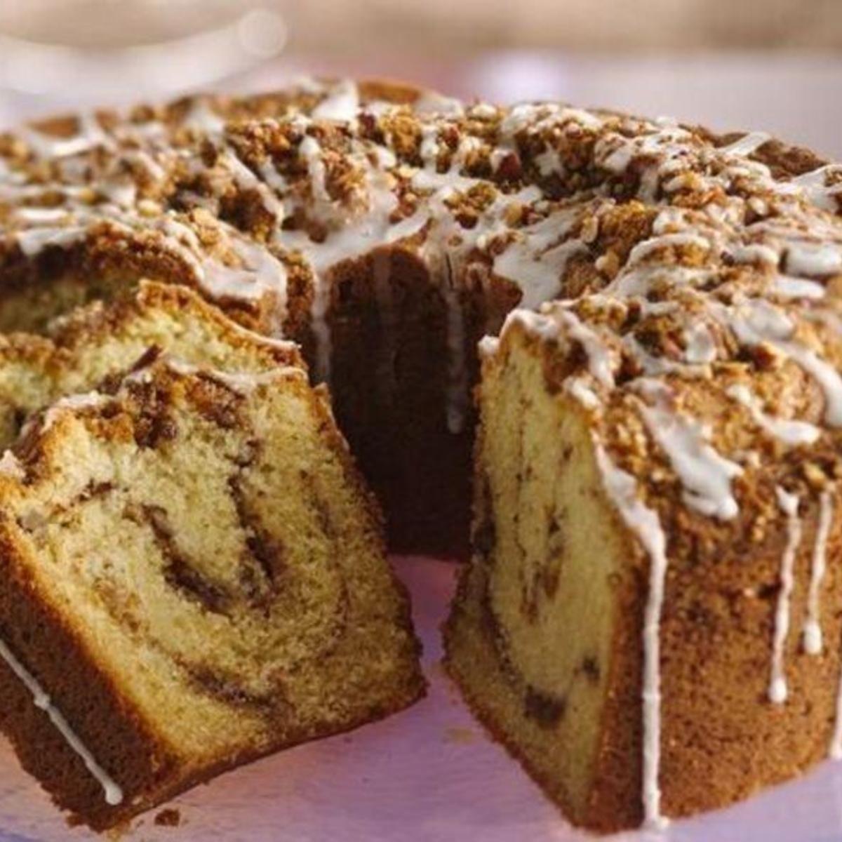 Caties best supreme coffeecake recipe sour cream