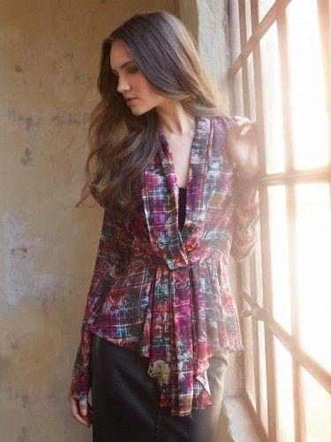 Burda Style Moda - Espectacular