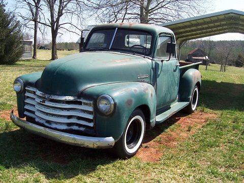 1950 Chevy Truck Classic Chevy Trucks Chevy Pickup Trucks Chevy Trucks