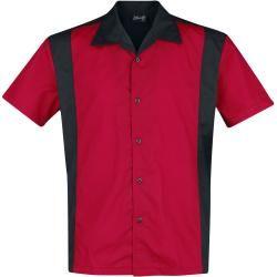 Photo of Feste Kleidung Garage Shirt Kurzarmhemd SteadySteady