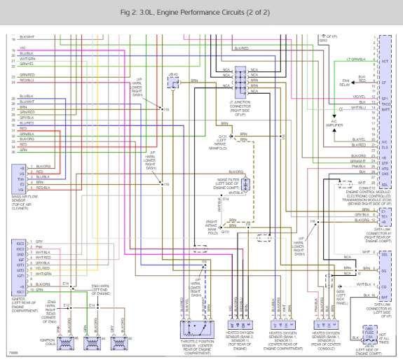 12 1az Fe Engine Wiring Diagram Engine Diagram Wiringg Net In 2020 Engineering Trailer Wiring Diagram Electrical Wiring Diagram