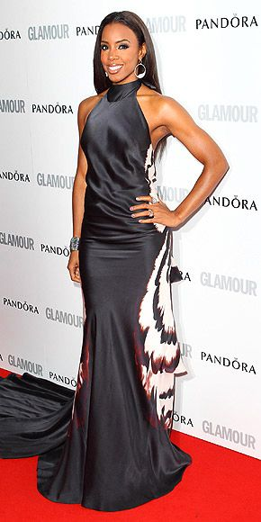 KELLY ROWLAND photo | Kelly Rowland. V