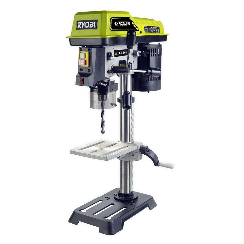 Ryobi 390w 13mm Drill Press Ryobi Tools Drill Press Ryobi
