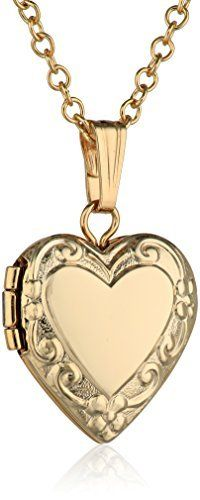 "Children's 14k Yellow Gold-Filled Heart Locket Pendant Necklace, 15"", http://www.amazon.com/dp/B005GDRQ5S/ref=cm_sw_r_pi_awdm_GqIvwb1GTMYYJ"