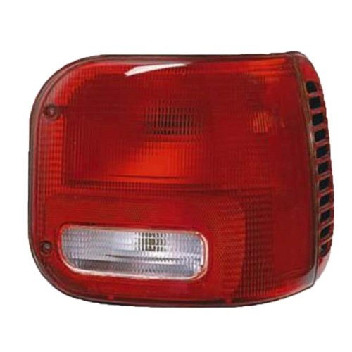 Right Passenger Side Tail Light Fits Dodge Ram 1500 Van 1995 2003 Ram 2500 Van 1996 2003 Ch2801142 4882684 Dodge Ram 1500 Vans Tail Light