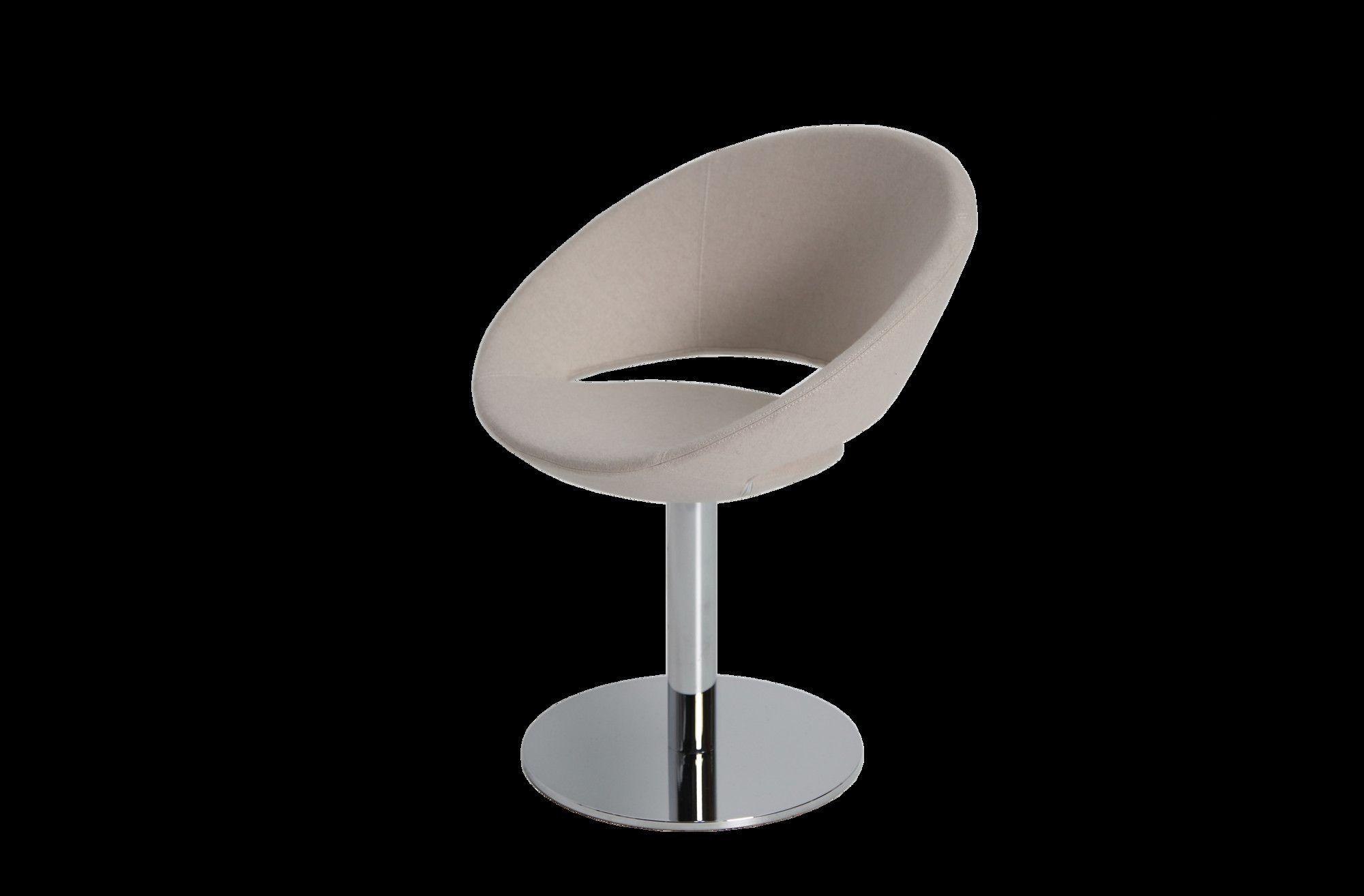 Outstanding Sohoconcept Crescent Round Chair Allmodern Bar Deco Short Links Chair Design For Home Short Linksinfo