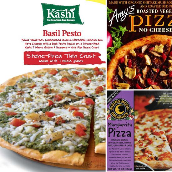 Celebrate National Pizza Month: Healthy Alternatives Under