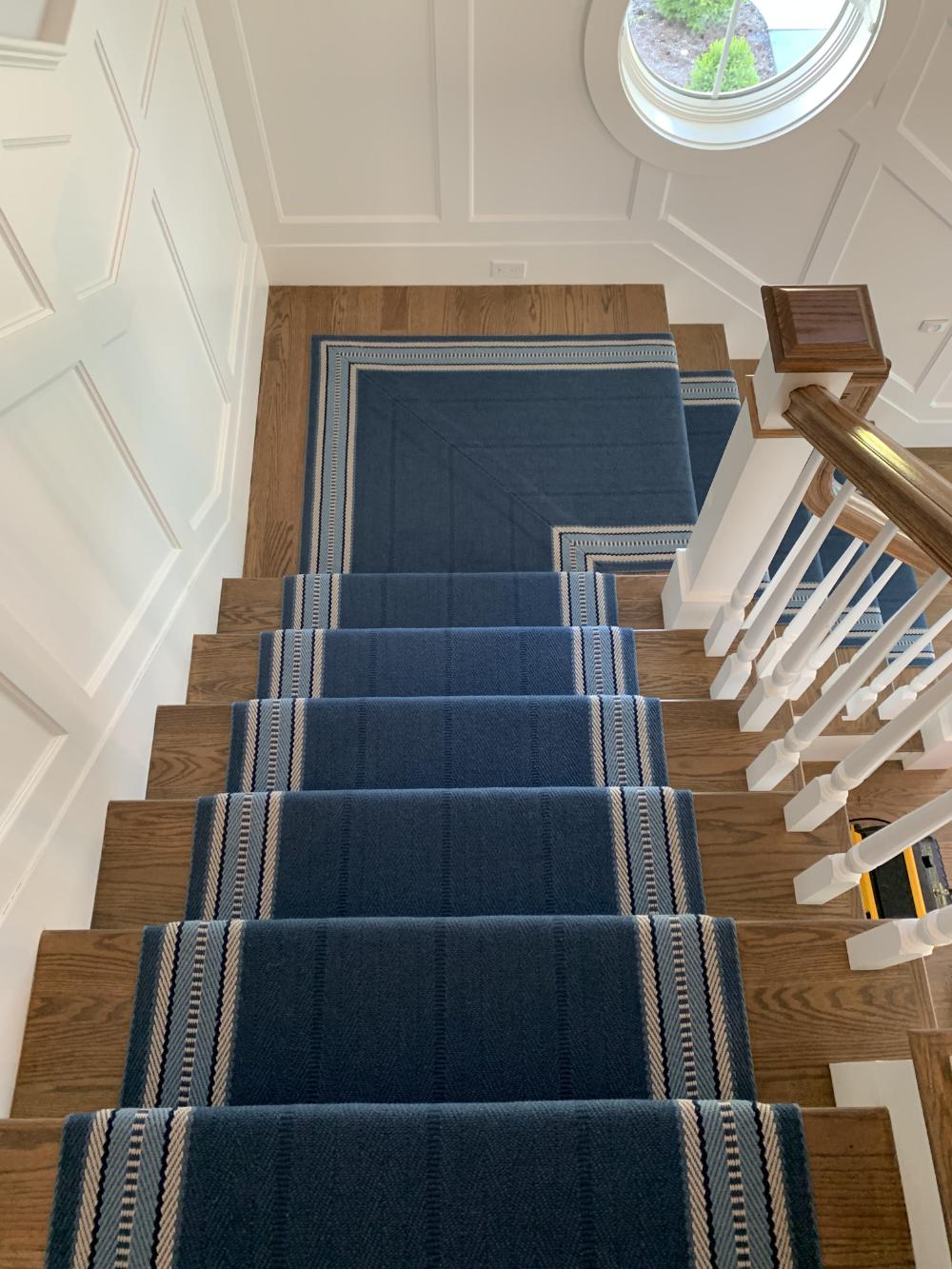 Best Stair Runners Norwell Ma Weston Carpet Rugs In 2020 400 x 300