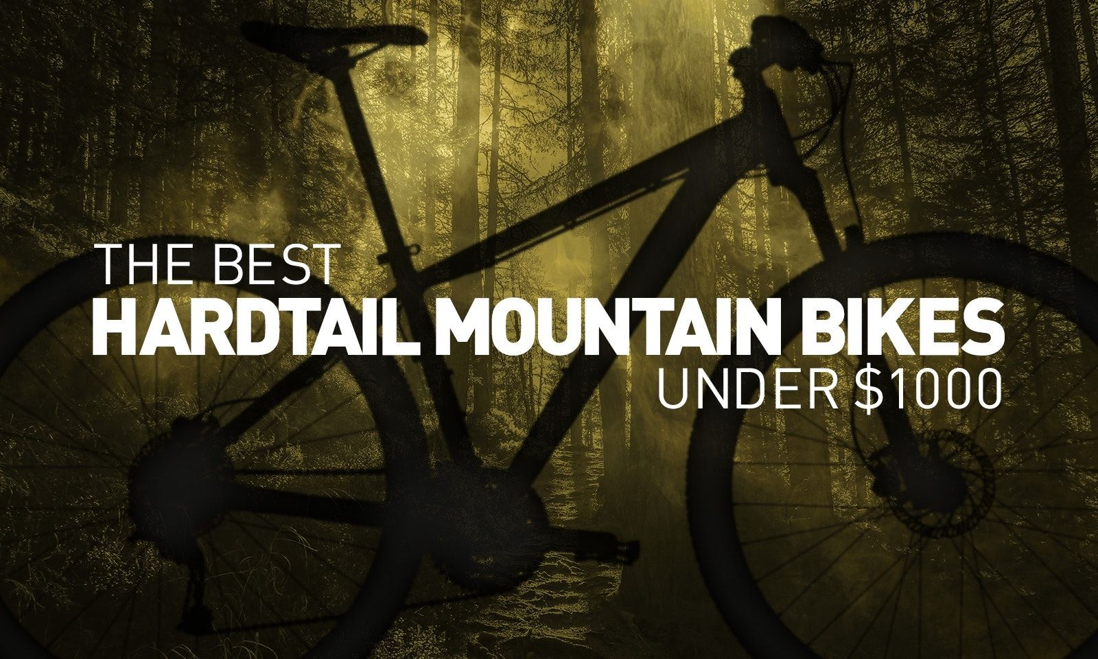 Best Hardtail Mountain Bikes Of 2017 For Under 1 000 Mountain
