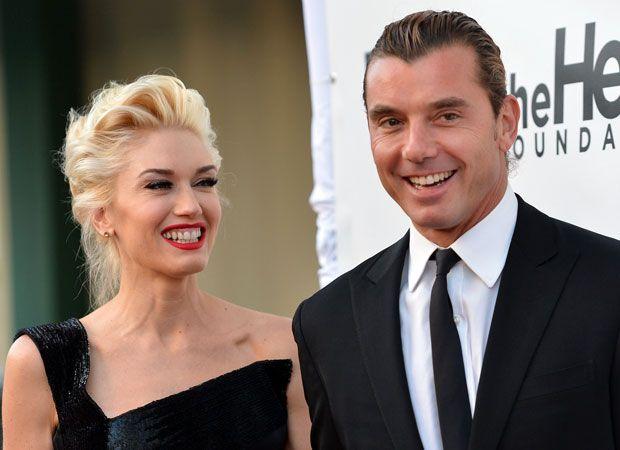 Gwen Stefani, 43, Pregnant with Third Child — Report