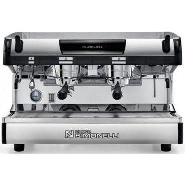 http://www.phomz.com/category/Espresso-Maker/ Nuova Simonelli Aurelia II Semi-Automatic Commercial Espresso Machine