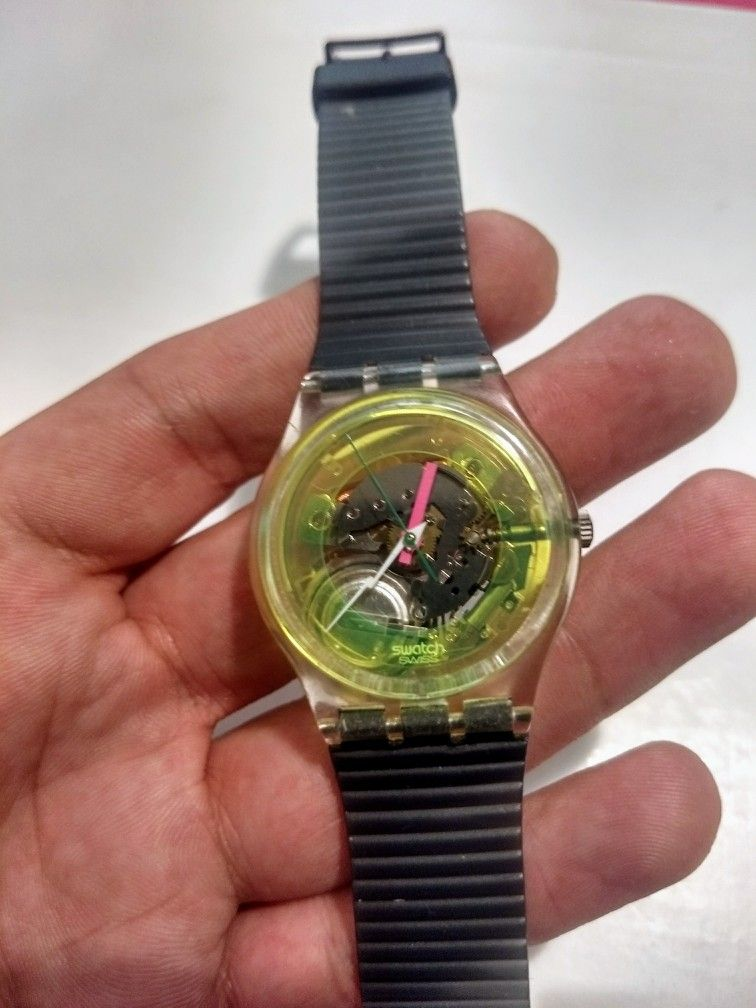 Epingle Sur Watch