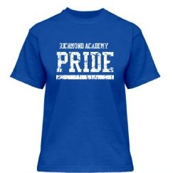 Richmond Academy - Richmond, IN | Women's T-Shirts Start at $20.97