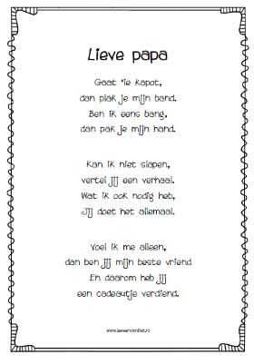 Bedwelming Vader- en moederdag | vader- en moederdag /valentijnsdag #DZ21