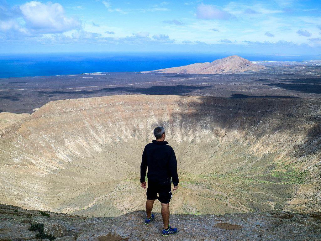 Visitar Lanzarote Lanzarote Islas Mirador Del Rio