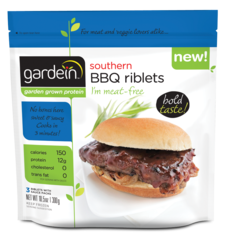 Photo of Gardein   Beefless Burgers   Veggie & Vegan Burgers