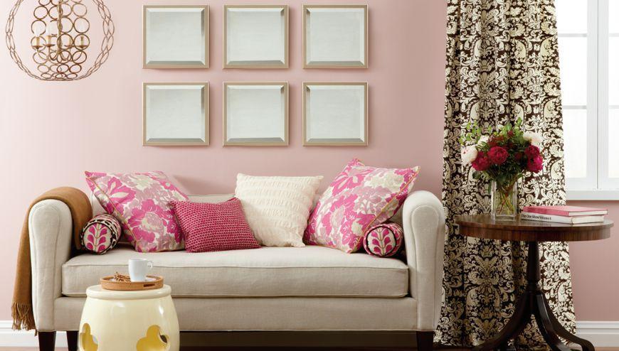 Beautiful Chocolate Brown Sofa Living Room Ideas Embellishment ...