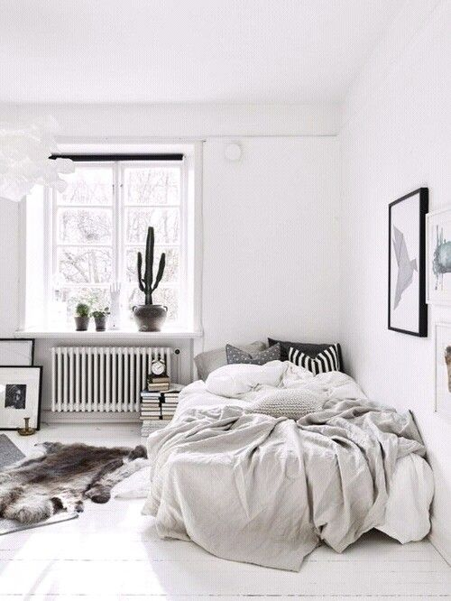 White small grey bedroom ideas for rooms cozy inspiration also pin by nicol paul miranda on room pinterest minimalist rh
