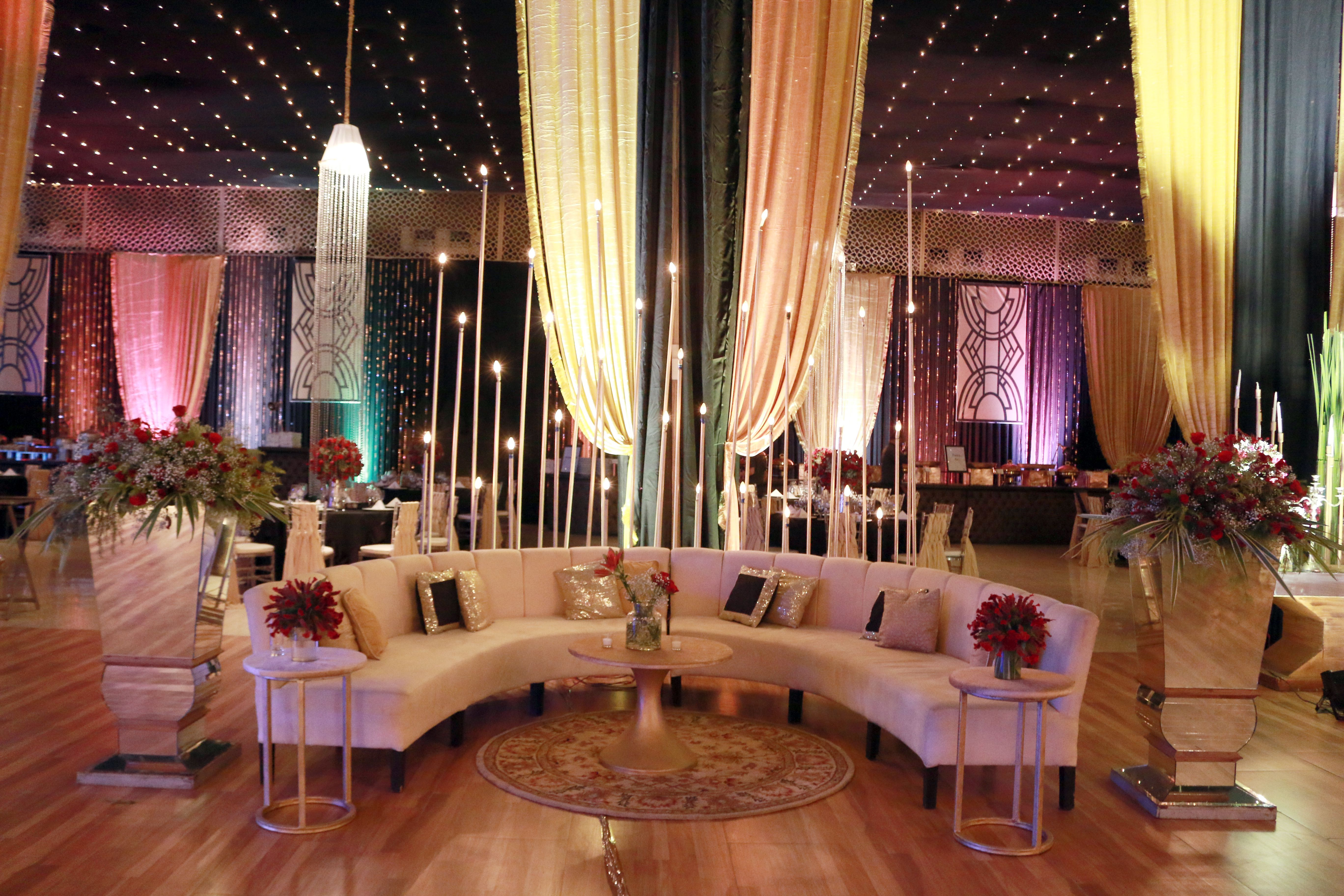 Book #weddingvenues in Chattarpur for 200 to 1500 guests ...