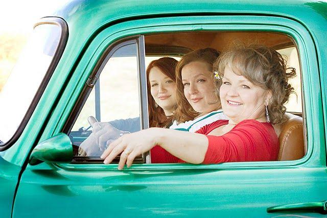 The Sartell Girls