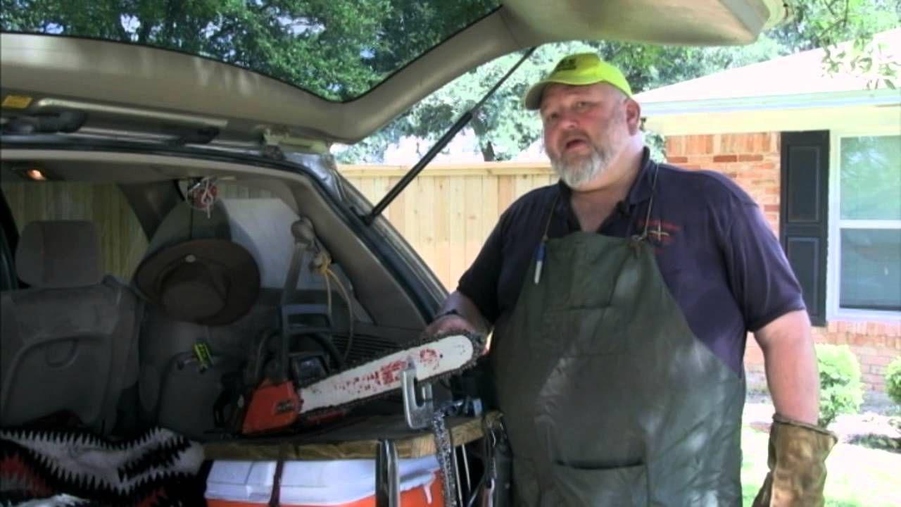 Chainsaw sharpening chainsaw dremel dremel tool
