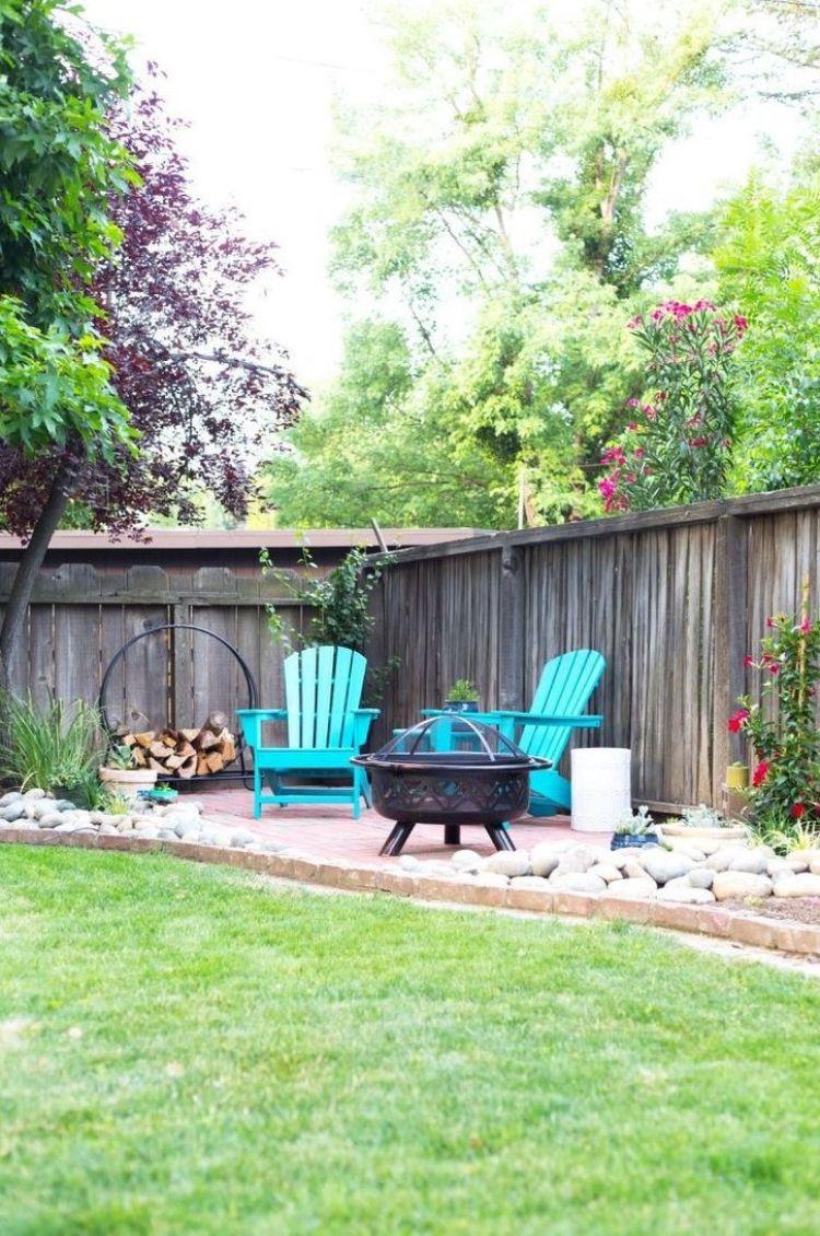 Gartenecke Gestalten Faszinierende Ideen Fur Kleine Und Grosse