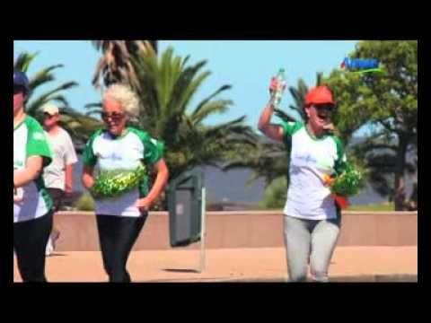 Susana Giménez te invita a la Caminatrota 2015 de AMEC