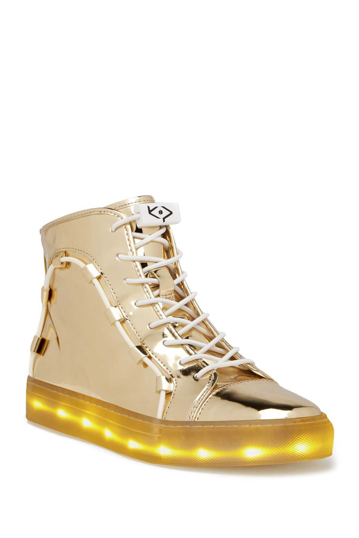 katy perry light up shoes