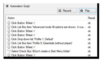 Silent Install Builder 5 0 4 | Программирование
