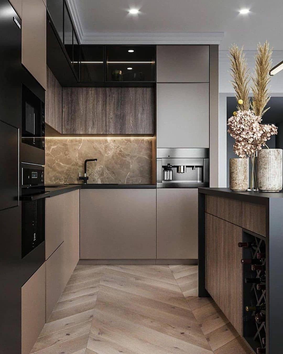 Untitled En 2020 Deco Cuisine Moderne Cuisine Design Moderne Cuisine Moderne