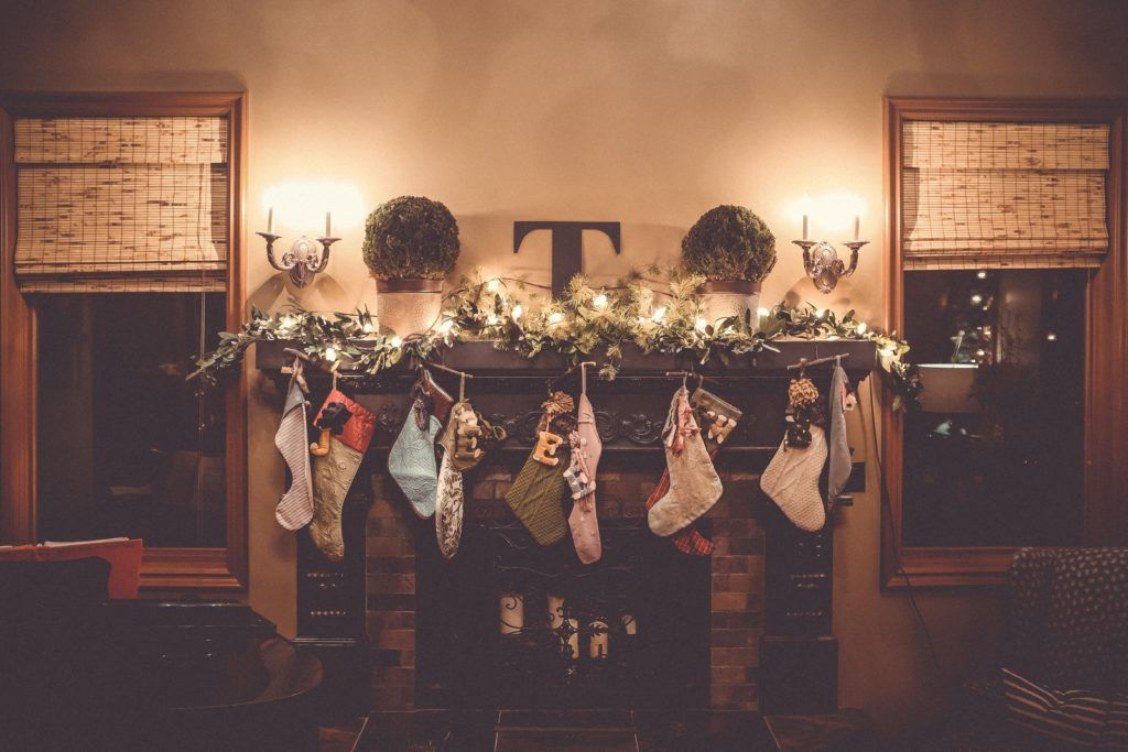 Our Best Holiday Decorating Tips With Images Christmas Stocking Stuffers Homemade Christmas Decorations Christmas Stocking Fillers