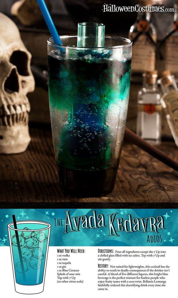 Photo of These Harry Potter cocktail recipes are so much better than butterbeer – Samantha Fashion Life