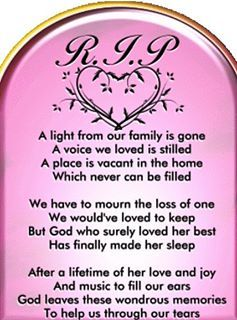 lost love remembrance quotes in memory of lost loved ones shared