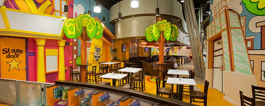 Miami Kids Parties Birthday Party Places Miami Indoor Playground Cool De Sac Travel With