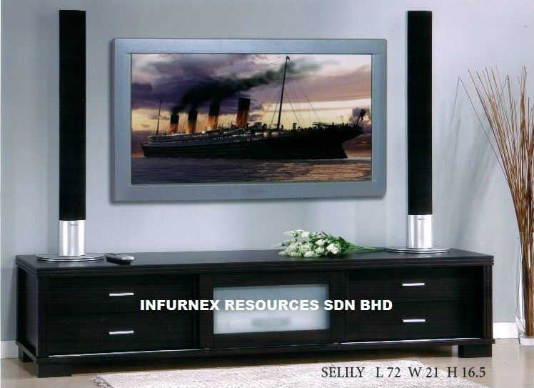 Selily Tv Stand,Tv Rack,Living Room Furniture,Home Furniture - Buy ...