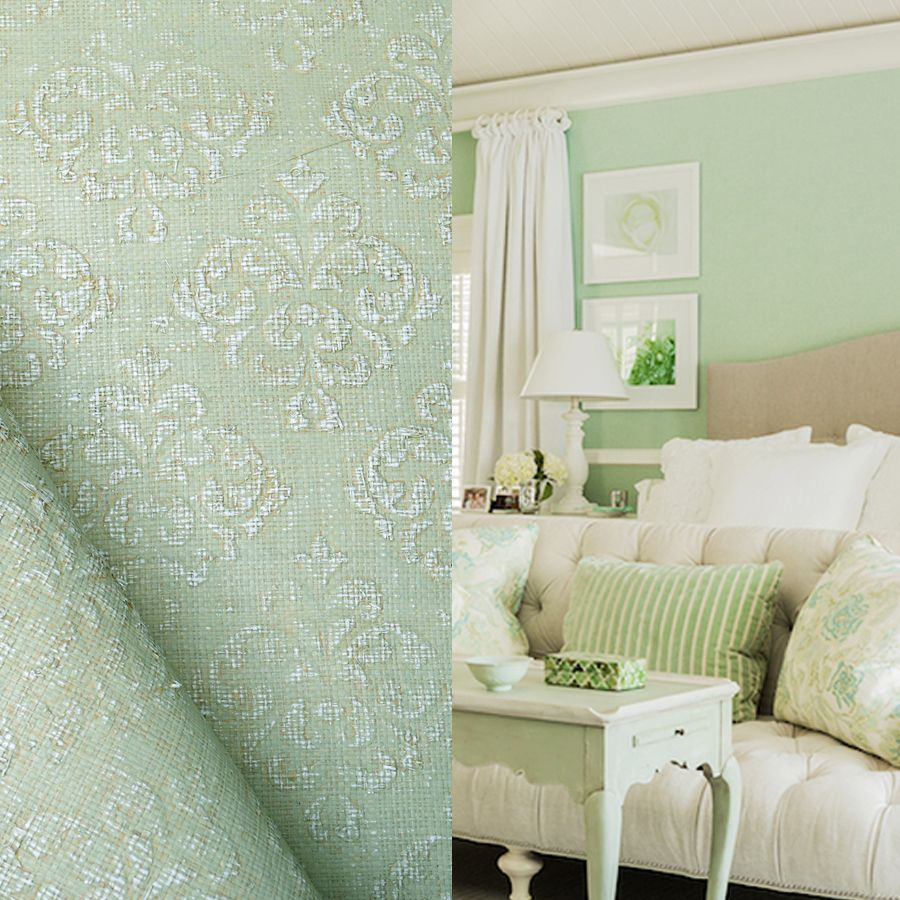 Barbarossa Wallcoverings goal is to create products that